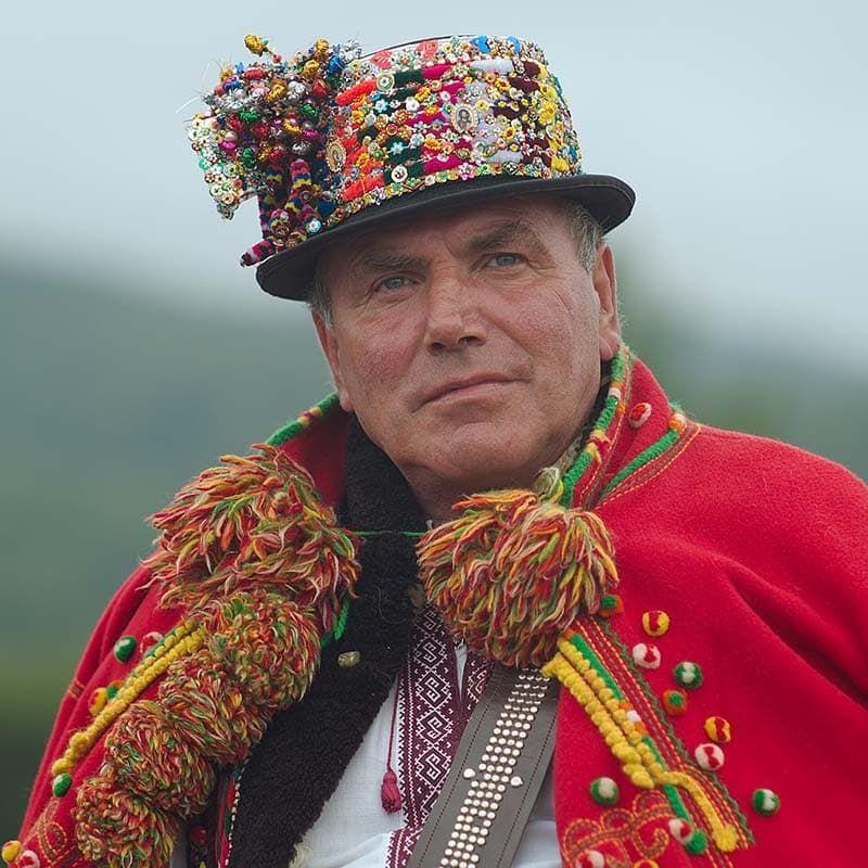 У гуцулів іспанські гени, бойків – болгарські, лемків – білих хорватів…