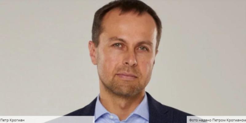 Багато хто цікавиться, чи не божевільний я, працюючи в Україні – чеський бізнесмен Петр Крогман про аграрний ринок в країні
