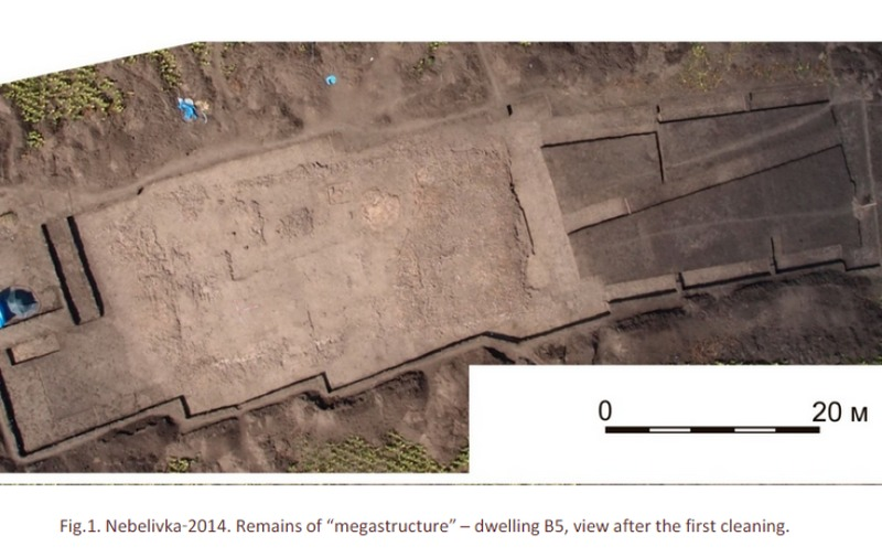 Archaeologists Have Unearthed a 6,000-Year-Old Mega-Temple Built by a Matriarchal Society