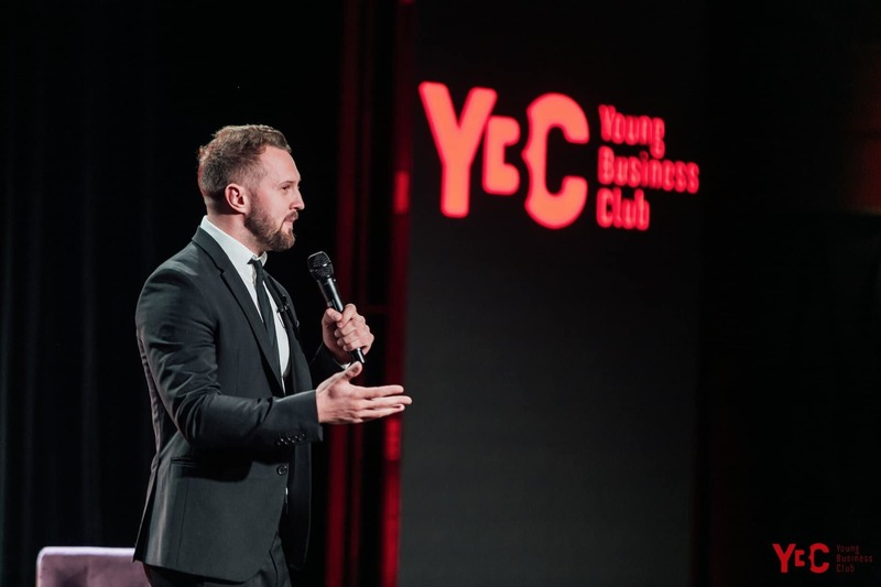 What is Young Business Club?