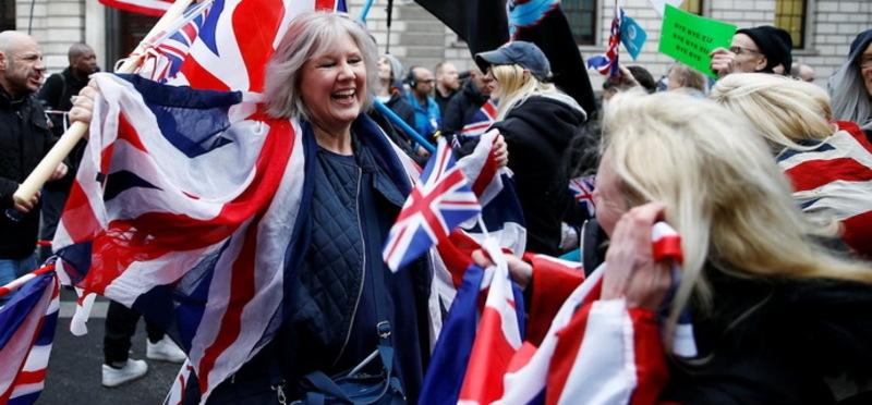 Перші дні нової Британії: що змінив Brexit для України та Європи