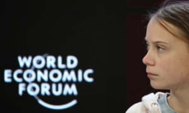 Давос-2020: що обговорювали наймогутніші люди світу і чим здивувала Україна