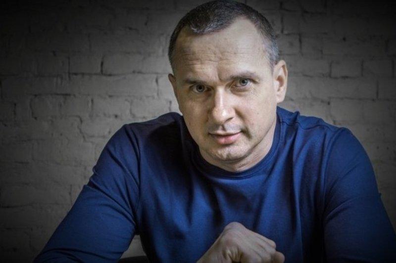 Олег Сенцов — про найважливішу ніч у своєму житті