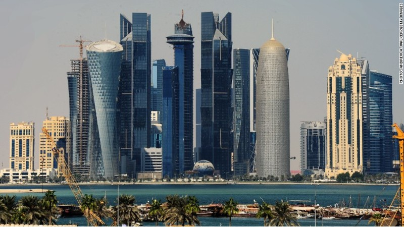 Ці міста світу стануть найбагатшими у наступні 10 років