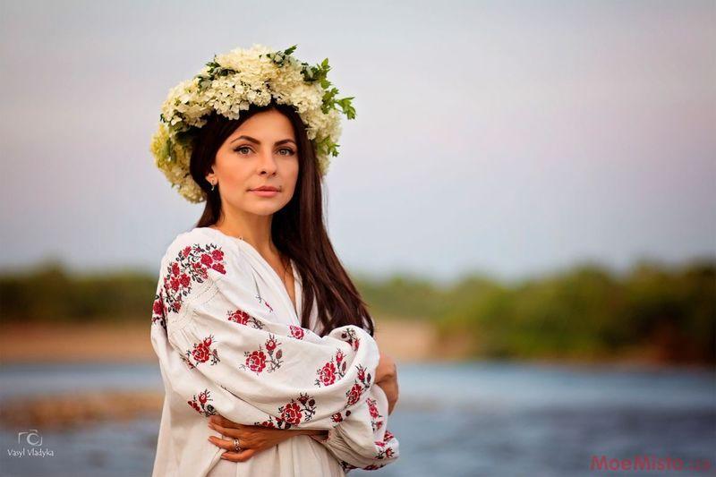 Оксана Муха, співачка: Дан Балан переконував, що магія відбувається тоді, коли співаю українською мовою