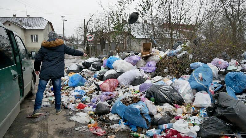 На межі катастрофи. П'ять найбільших екологічних проблем України