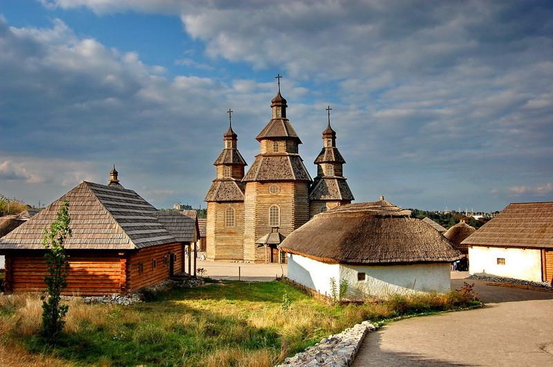 ТОП-10 островів України (фото)