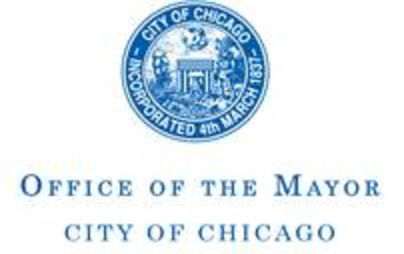 MAYOR EMANUEL AND CITY CLERK VALENCIA OFFICIALLY LAUNCH THE CHICAGO CITYKEY PROGRAM