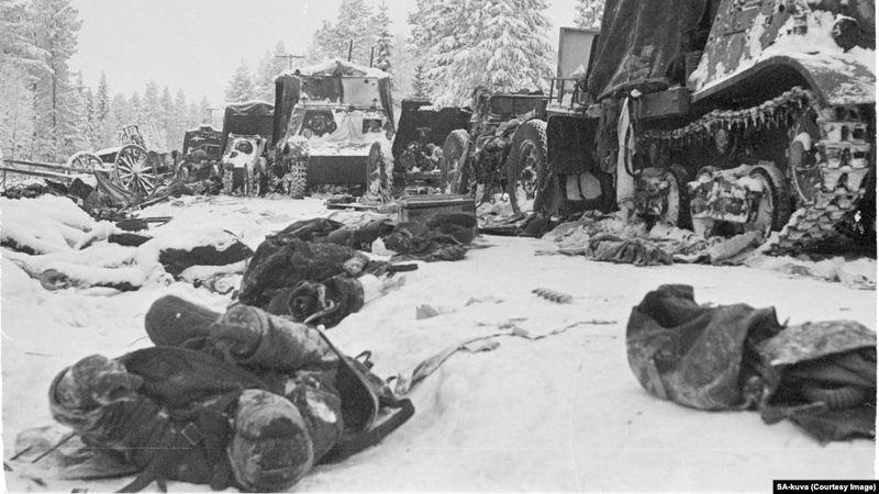 Радянсько-фінська війна 1939–1940 років: уроки для сучасної України