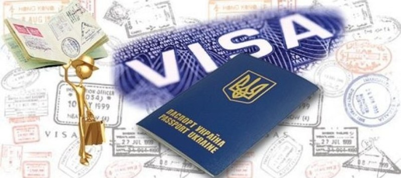 Список країн, куди українці можуть поїхати без візи