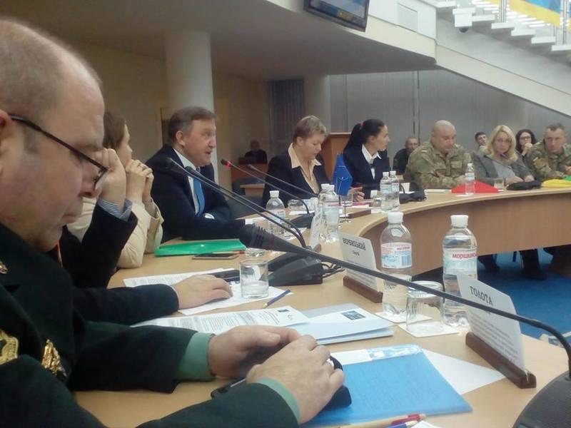 Вступ до НАТО посилить Балто-Чорноморську вісь