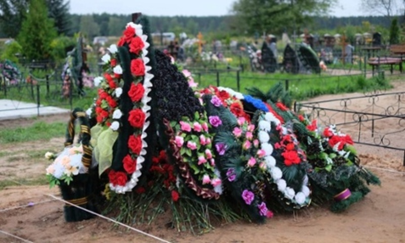They were never there: Russia's silence for families of troops killed in Ukraine