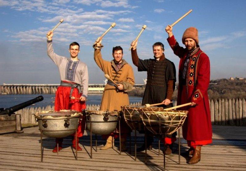 Україна у звуках: забуті традиційні музичні інструменти