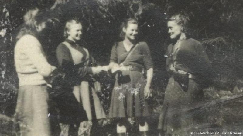 У Німеччині вийшла монографія про жінок в ОУН і УПА