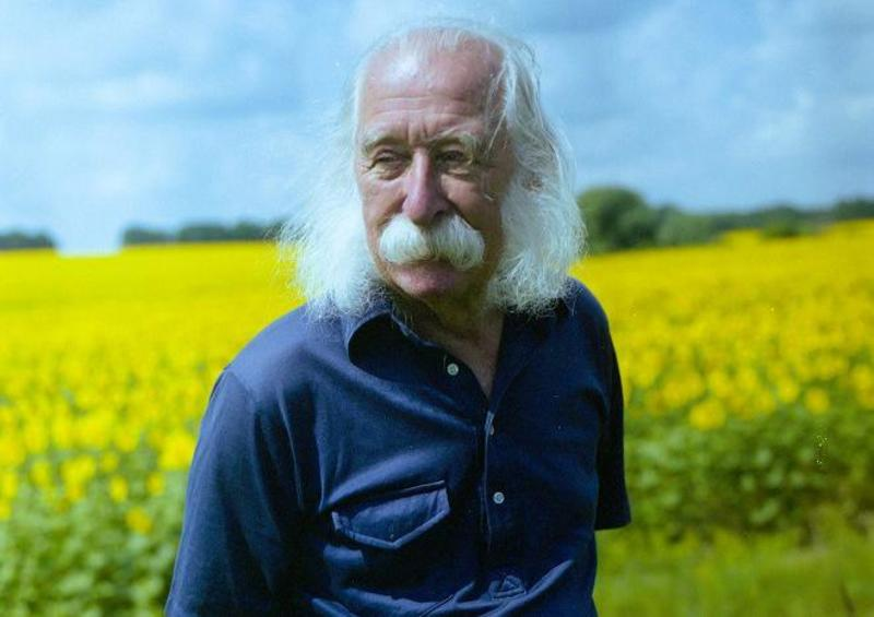 Українського художника визнали одним зі ста геніїв сучасності