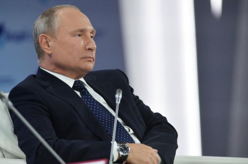 Путін оголосив Україні війну - Віталій Портников
