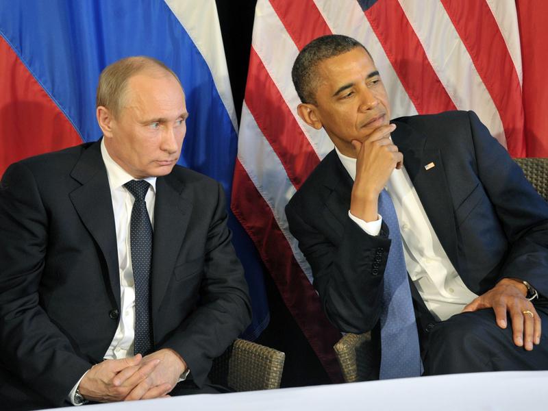 Inside Obama's Secret Outreach to Russia
