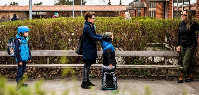 Заражені та щасливі: як Данії вдалося вгамувати коронавірус