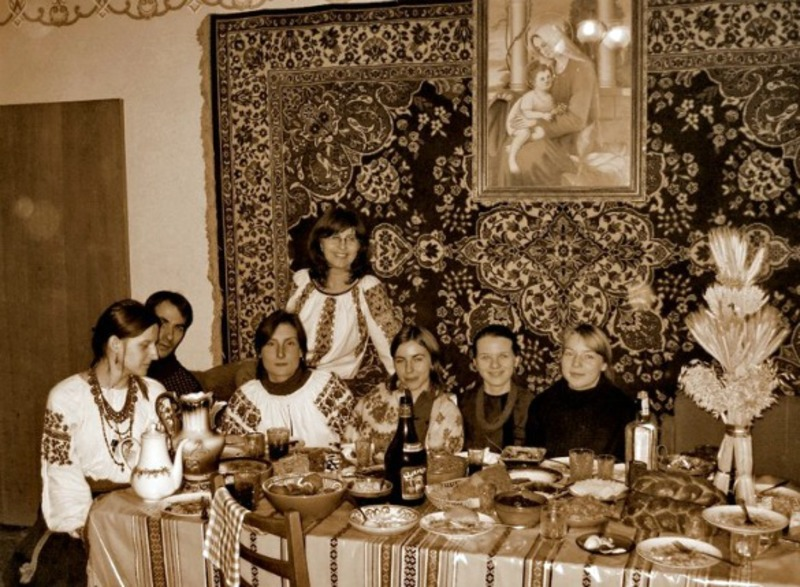 Five Strange Ukrainian Traditions You Will Love