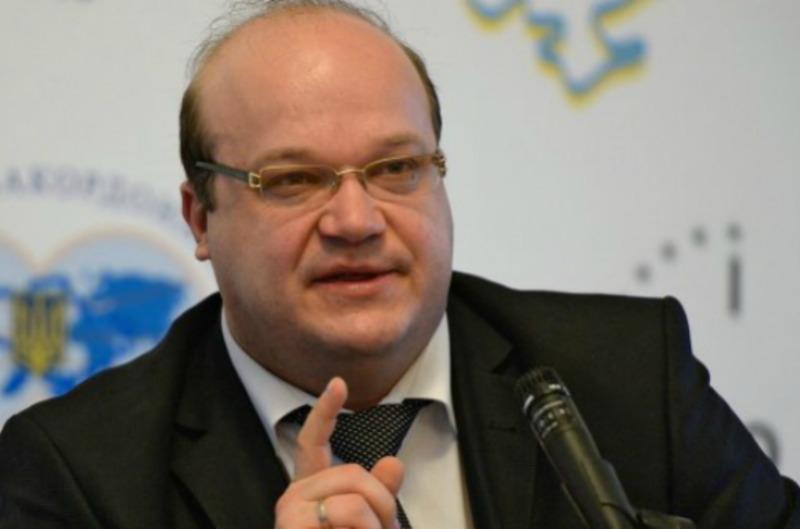 Валерій Чалий: США підтвердили прихильність до України по всіх ключових позиціях