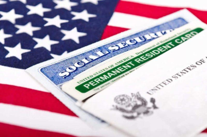 Лотерея Green Card 2021: оголошено дату початку прийому заявок