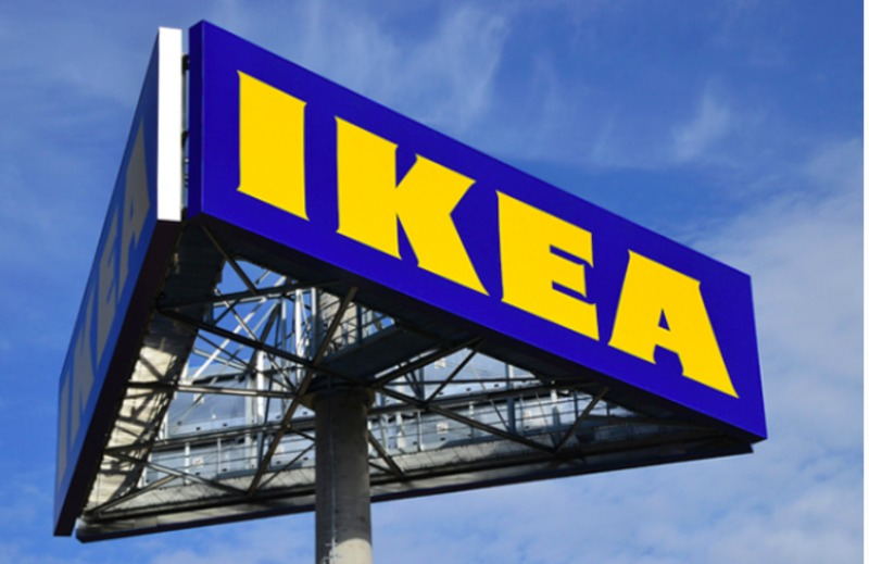 IKEA is planning to expand to Ukraine
