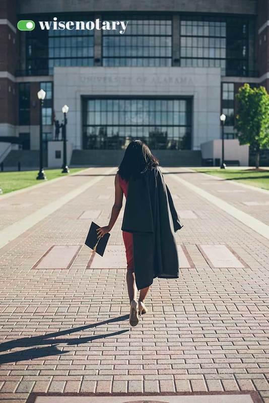 Евалюація диплому для навчання або працевлаштування в Сполучених Штатах Америки