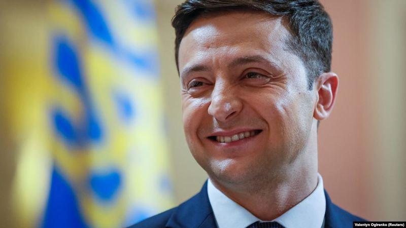 100 днів Зеленського: що встиг зробити президент