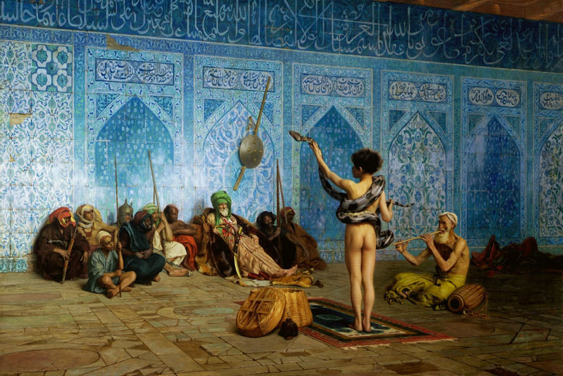 Orientalism reanimated: colonial thinking in Western analysts' comments on Ukraine