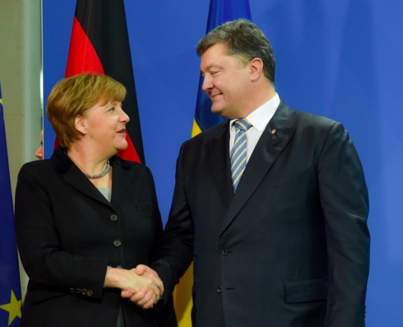 Битва титанів: як вибори в Німеччині вплинуть на Україну