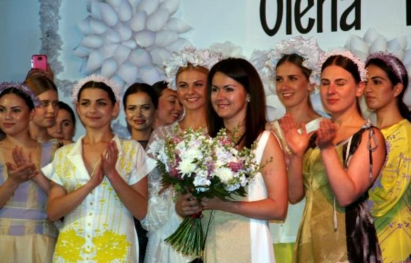 Благодійність Олени Даць