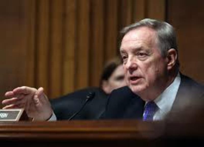 Johnson, Durbin Continue Push for Strong Response to Russian Aggression in Ukraine