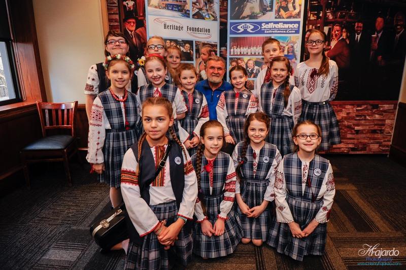 Українська школа в Чикаго готується до свого 80-річчя