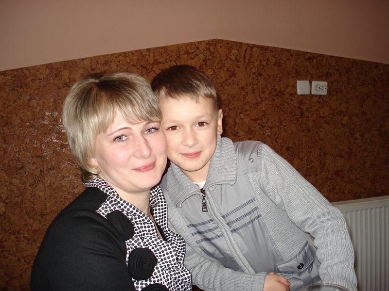 Українка потребує допомоги!