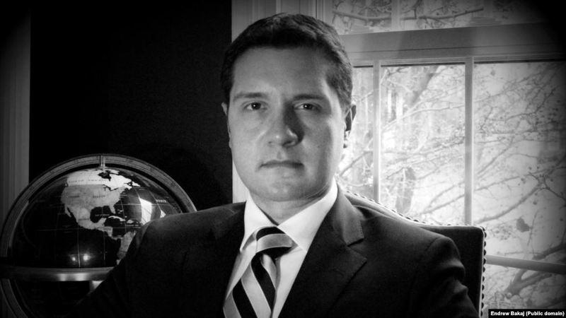 Ендрю Бакай - юрист викривача у справі Трампа має українське коріння і працював в Україні
