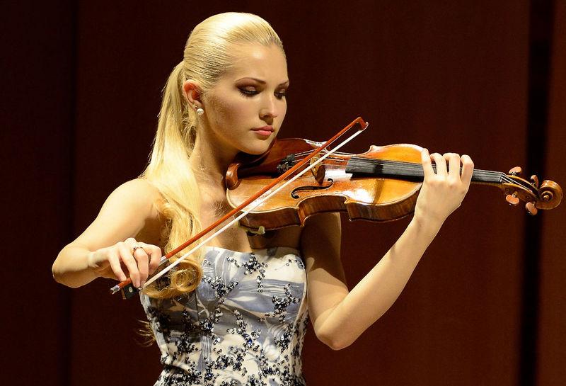 Історія українки, що підкорила Італію своїм талантом