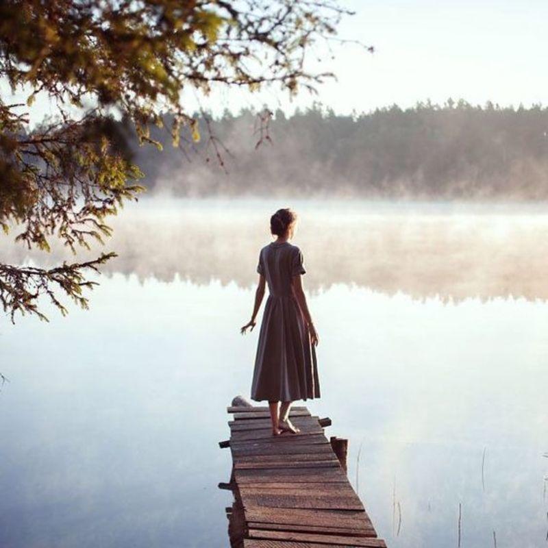 СТОРІНКА ІЗ ЖИТТЯ В ДІАСПОРІ: ІСТОРІЯ НЕБАЙДУЖОЇ УКРАЇНКИ