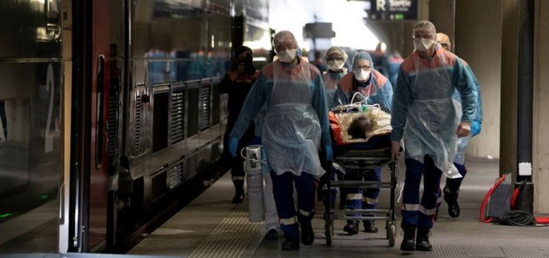 Як Франція уникла найгіршого сценарію епідемії