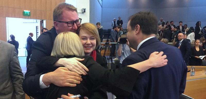 5 відповідей про програш Росії у трибуналі ООН: моряки, нові санкції та деталі рішення