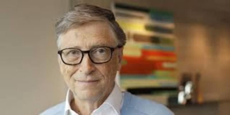 Мільярдер Білл Гейтс про коронавірус. Чи врятує вакцина світ і що нас чекає після