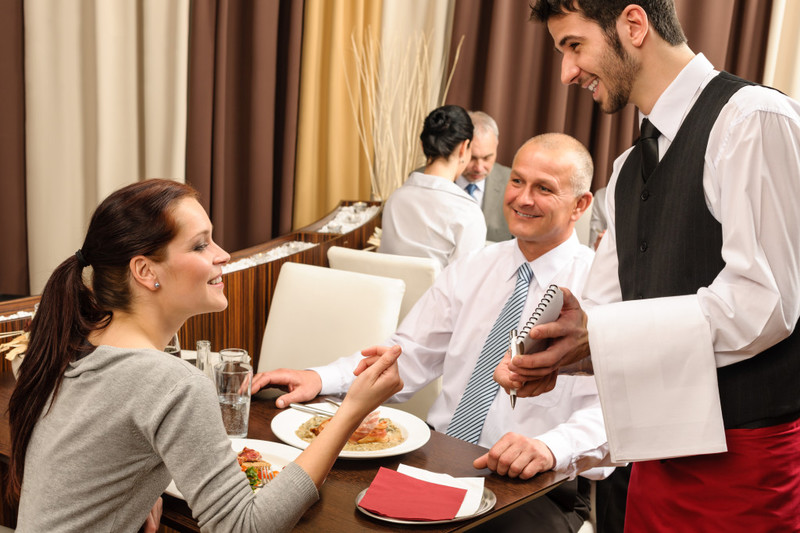 from your knowledge of restaurants from 5 principles for great restaurant customer service 5 ways to improve your team's product useful product knowledge if you can train your people to become.