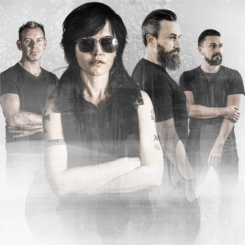 The Cranberries у Чикаго
