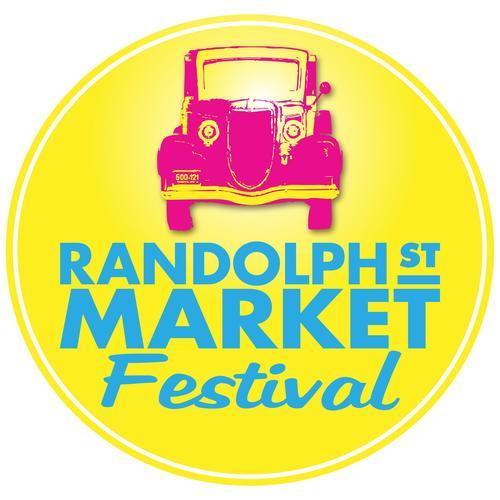Фестиваль Randolph Street Market