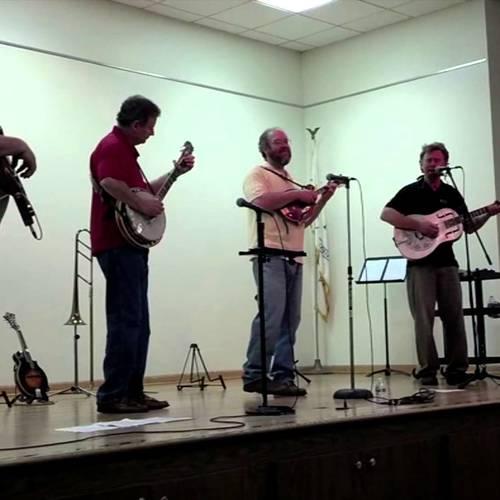 Evenings Concert Series: Shamrock Ragsters