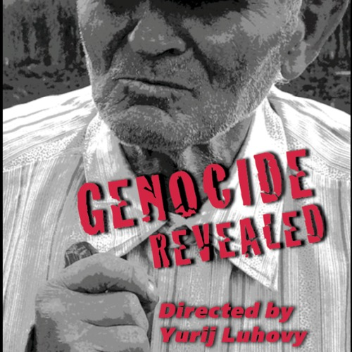 """Genocide Revealed"" movie screenig"