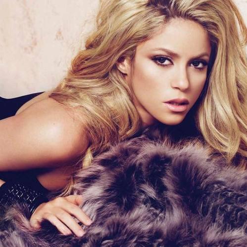 Shakira в Чикаго
