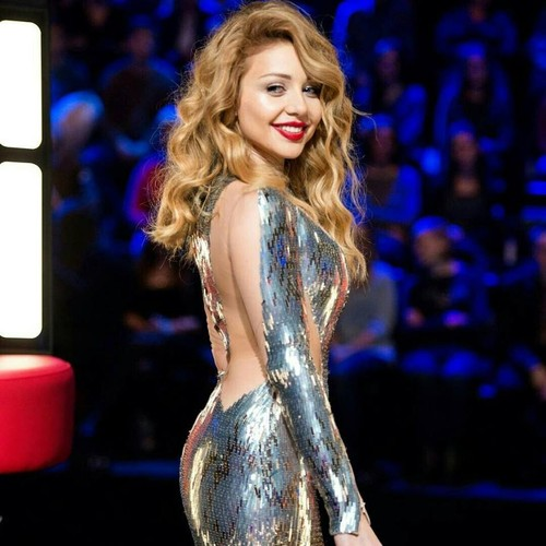 Christmas Carols and Hits with Tina Karol