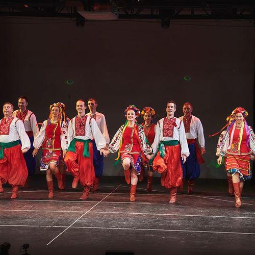 Театр Танцю