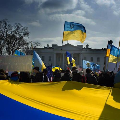 March 26: National Rally In Support of Ukraine