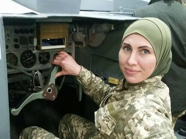 Антон Геращенко: Під Києвом убили Аміну Окуєву